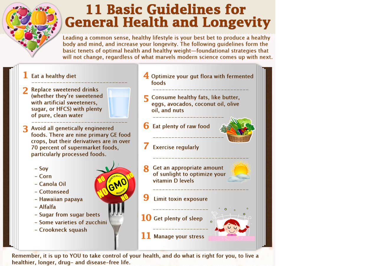 general-health-guidelines